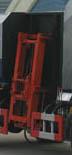 程力威牌CLW5031ZZZB5型自装卸式垃圾车